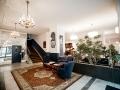 Bristol Residence - hol