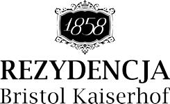 Rezydencja Bristol Kaiserhof 1858