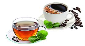 Darmowa kawa lub herbata w dniu przyjazdu